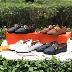 hermes official website women's Colette loafers H211041