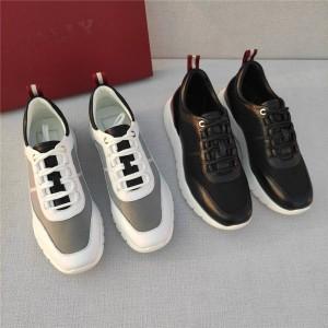 BALLY new BRINY-1 men's casual sports shoes