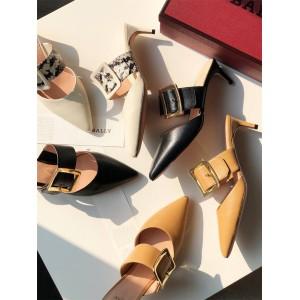 BALLY ladies JEMINA ladies pumps high heel slippers sandals