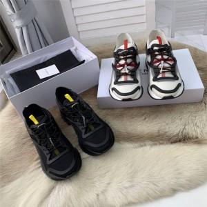 Givenchy men's shoes SPECTRE low-top jogging sneakers