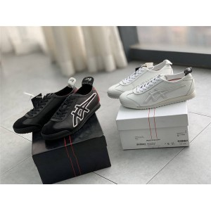 Givenchy Onitsuka Tiger joint collaboration casual sneakers