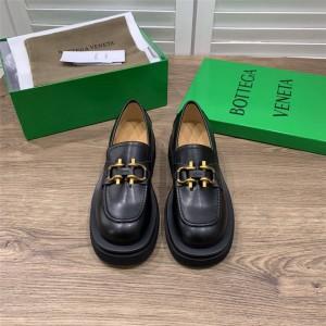 Bottega Veneta BV women's shoes platform shoes loafers