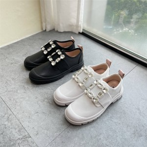 Roger Vivier RV official website new Walky Viv' sneakers loafers