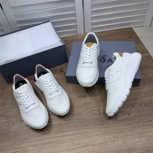 hogan official website men's new Interactive³ series sneakers