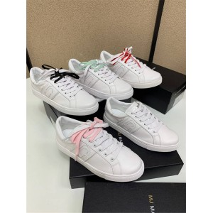 Marc Jacobs MJ women's shoes new leather sneakers