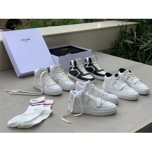 "Celine ""Z"" TRAINER CT-01/CT-02 mid/high top sneakers"