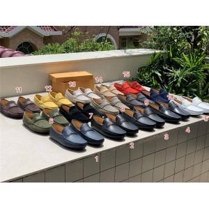 Tod's official website men's shoes men's woven lace peas shoes