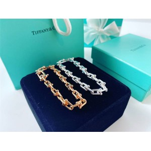 Tiffany official website HardWear link bracelet