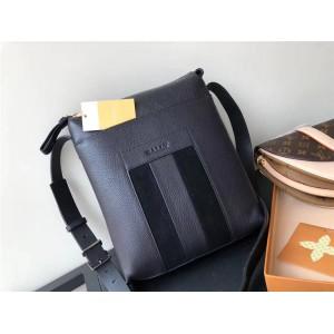 bally BAUMAS Men's Shoulder Messenger Bag 6205124