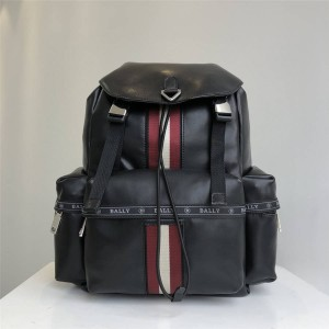 bally official website new HOWIE men's backpack