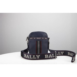 BALLY new men's bag Highpoint series heyot diagonal bag