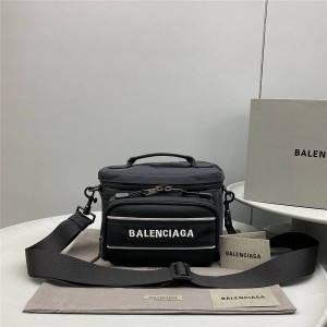 Balenciaga men's bag nylon Sport Camera camera bag 6381302