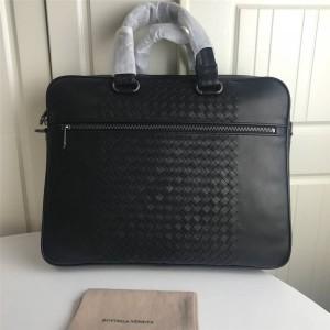 Bottega Veneta BV Business Men's Shoulder Briefcase