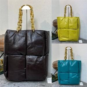 Bottega Veneta BV new THE CHAIN tote handbag 631420