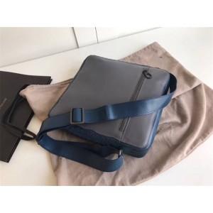 Bottega Veneta BV new leather woven men's shoulder messenger bag 519919