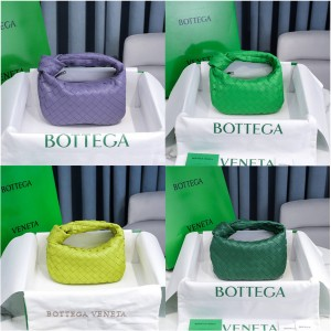 Bottega Veneta BV official website MINI THE JODIE handbag