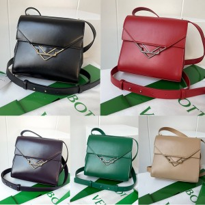 Bottega Veneta BV new THE CLIP handbag 652391