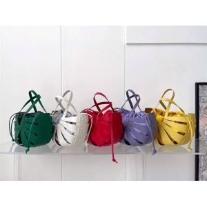 Bottega Veneta BV official website new THE SHELL handbag 651577