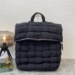 BOTTEGA VENETA BV Men's THE PADDED Nylon Backpack 628955