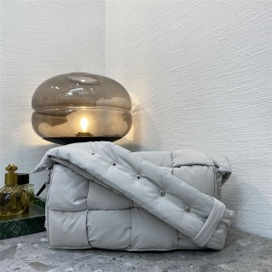 Bottega Veneta BV official website nylon CASSETTE handbag