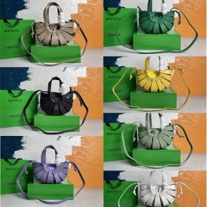 Bottega Veneta BV official website SHELL handbag shell bag 651819