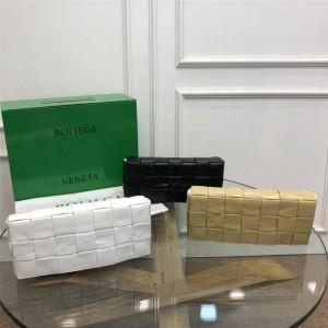 Bottega Veneta BV new men's CASSETTE belt bag
