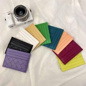 Bottega Veneta BV Credit Card Case Card Holder 635042