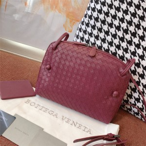 bottega veneta bag BV woven diagonal cross shoulder bag 245354