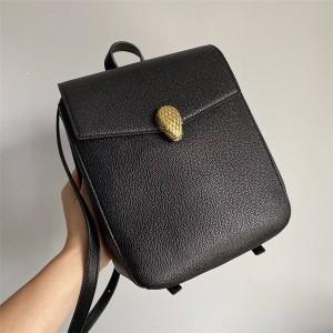 Alexander Wang x Bvlgari joint women's backpack