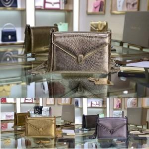 bvlgari SERPENTI MULTICHAIN series handbags 290545
