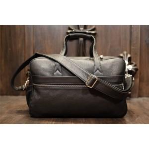 Chrome hearts CH men's computer business handbag briefcase