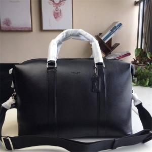 Coach China official website men's bag full leather travel bag 54765