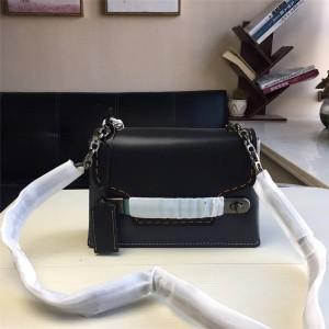 Coach handbag Swagger Chain new shoulder bag 25833