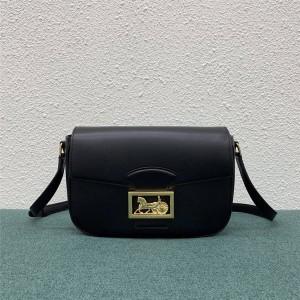 celine official website SULKY medium leather handbag 195303