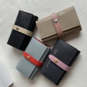 celine official website classic new grain leather key case