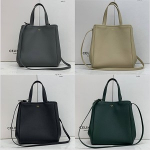 celine new cabas shopping bag deformation bag tote swing bag