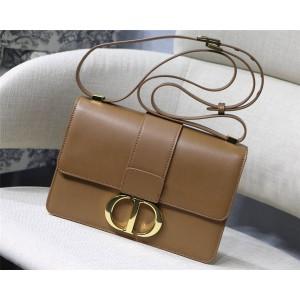 DIOR Bag 30 MONTAIGNE Smooth Cow Leather Shoulder Bag M9203