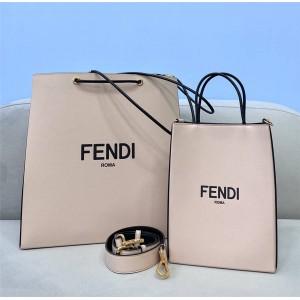 FENDI PACK Small/Medium Shopping Bag Tote Bag 8BH382/8BH383