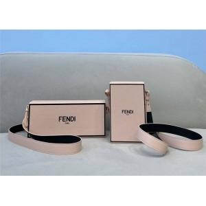 FENDI official website PACK series box bag 8BT339/8BT340