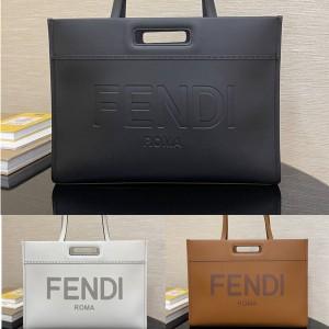 FENDI handbags Sunshine TOTE handbag shopping bag