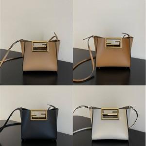 FENDI WAY Small Handbag 8BS054