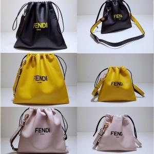 FENDI PACK Clutch 8BT337/8BT338