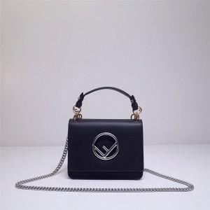 FENDI KAN I shoulder messenger bag 8BT284/8M0381