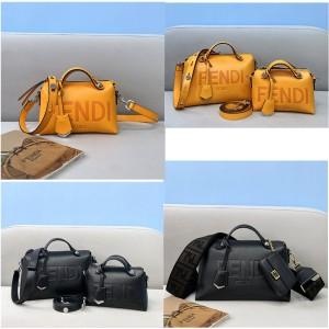 FENDI BY THE WAY Boston handbag 8BL146/8BL145
