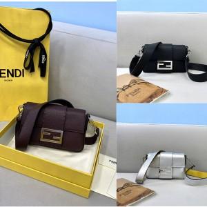 FENDI Baguette series crossbody/waist bag 7M0278