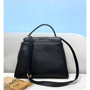FENDI PEEKABOO ICONIC new single shoulder bag