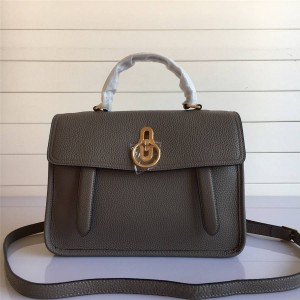 Mulberry new Gracy Satchel messenger bag college bag