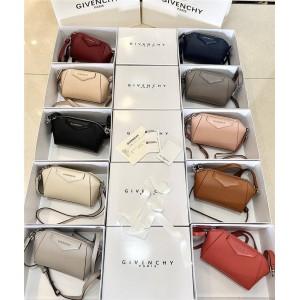 Givenchy new NANO ANTIGONA handbag messenger bag