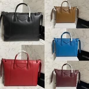 Givenchy official website women's Antigona Soft soft handbag