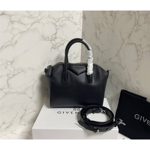 Givenchy handbags goatskin mini Antigona handbag
